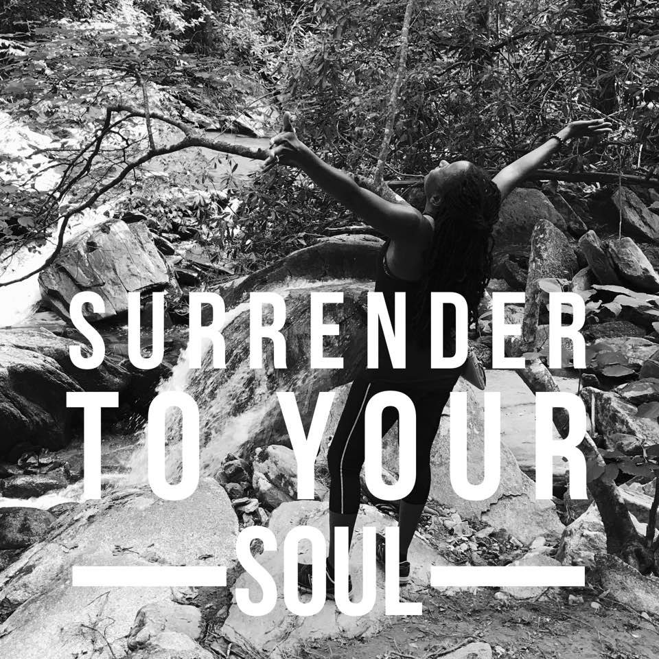 Surrender to Your Soul